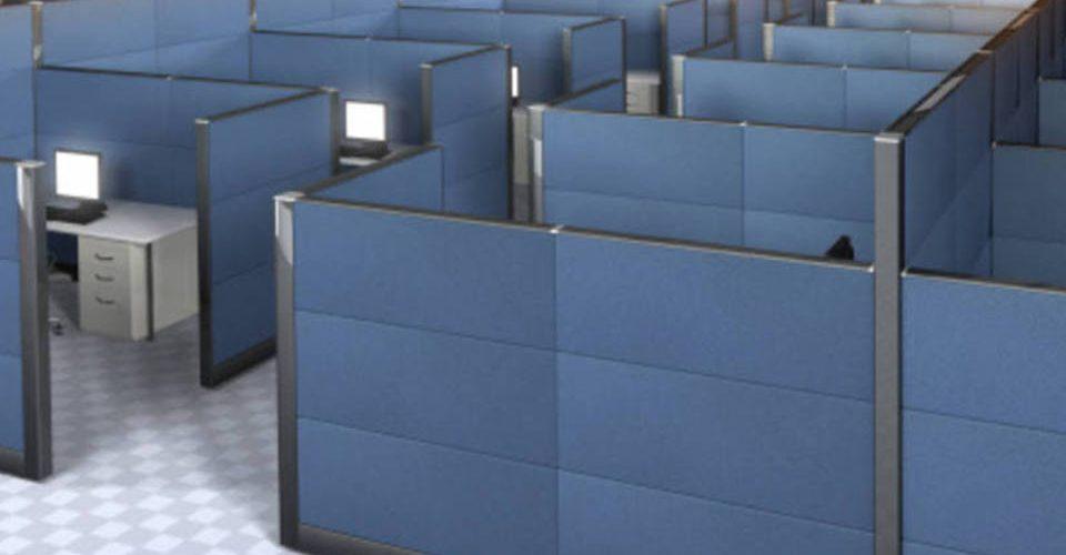 cubiculo oficina