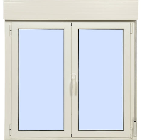 ejemplo ventana insonorizada