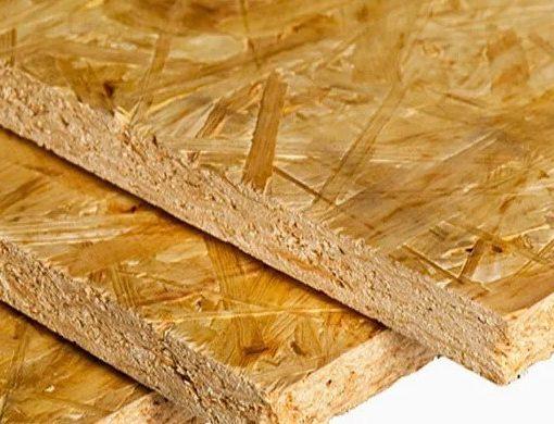 madera contrachapada